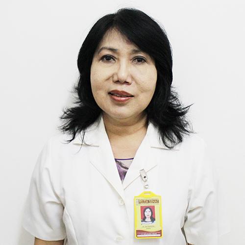 Dr Lina