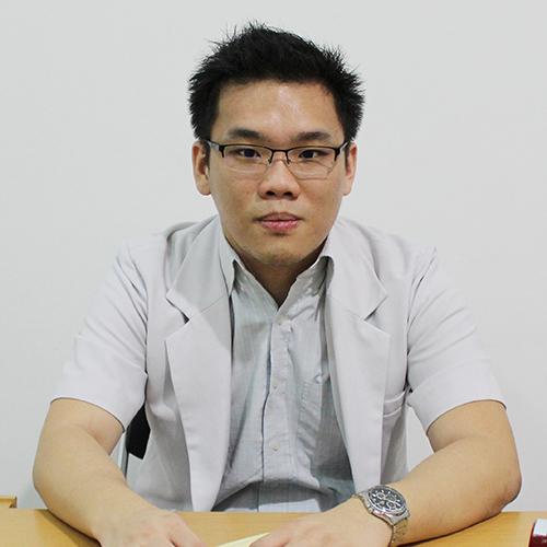 Dr Ridwan